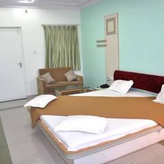 Hotel Ambar in Somnath