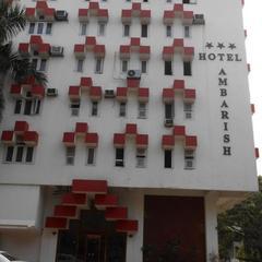 Hotel Ambarish in Guwahati