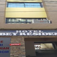 Hotel Ambey Residency in Dharara