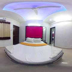 OYO 16880 Hotel Ambica in Daman