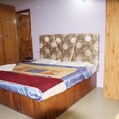 Hotel Ambika in Manali