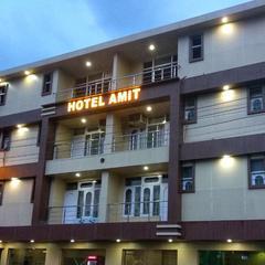 Hotel Amit in Kullu