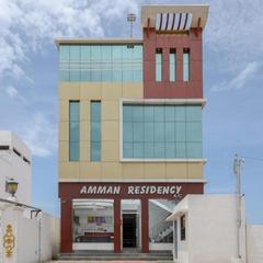 Hotel Amman Residency in Rameswaram