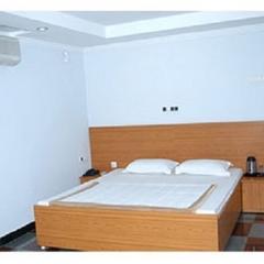Hotel Amrutha Residency in Vijayawada