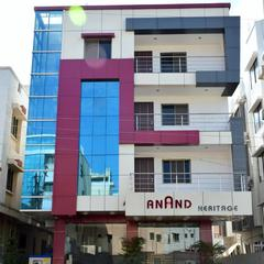 Hotel Anand Heritage in Shirdi
