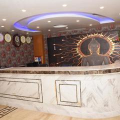 Hotel Anand International in Bodh Gaya