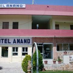 Hotel Anand in Jodhpur