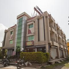 Hotel Anand Palace in Ujjain