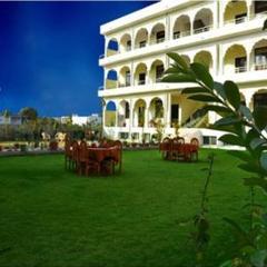 Hotel Ananta Palace in Sawai Madhopur