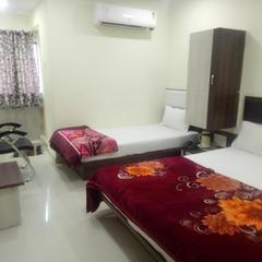 Hotel Angan in Ahmedabad