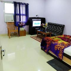 Hotel Anjali in Deoghar
