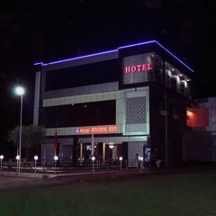 Hotel Annex Inn in Jaipur