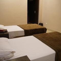 Hotel Anshu Grand in Hyderabad