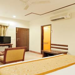 Hotel Antheia in Chandigarh