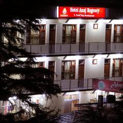 Hotel Anuj Regency in Dharamshala