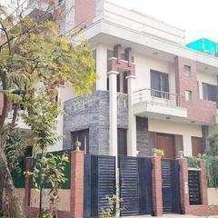 Hotel Anya Residency in Greater Noida