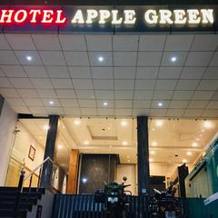 Hotel Apple Green in Dehradun