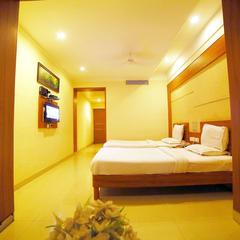 Hotel Apple Residency in Chennai