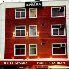 Hotel Apsara Haridwar in Haridwar