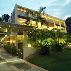 Hotel Aquamarine in Chandigarh
