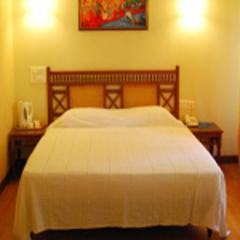 Hotel Aramana in Cochin