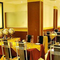 Hotel Arasan Sapthagiri in Madurai