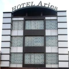 Hotel Aries in Pathankot