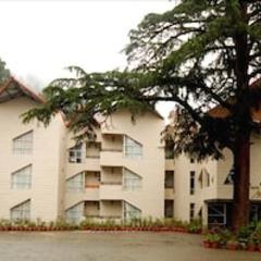 Hotel Arif Castles in Nainital