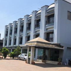 Hotel Aristro in Lonavala
