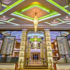 Hotel Arjunaa in Rameswaram