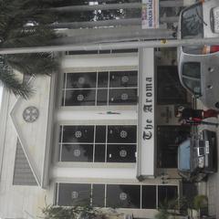 Hotel Aroma in Chandigarh
