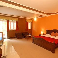 Hotel Aroma in Nainital