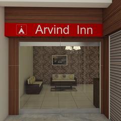 Hotel Arvind Inn in Bhubaneshwar