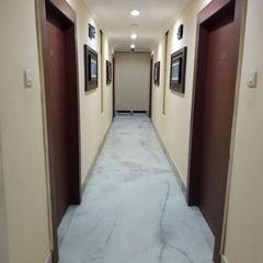 Hotel Arya Palace in Bhubaneshwar