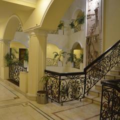 Hotel Arya in Ranchi