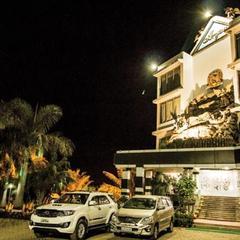 Hotel Aryan in Jharsuguda