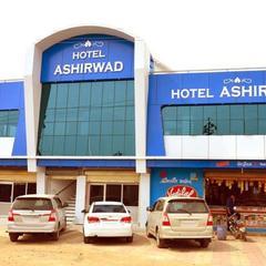 Hotel Ashirwad in Junagadh