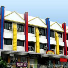 Hotel Ashirwad in Surat