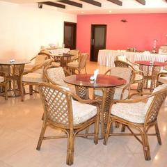Hotel Ashish International in Bhilai