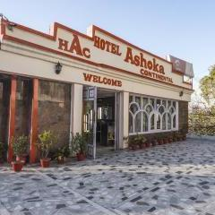 Hotel Ashoka Continental in Mussoorie