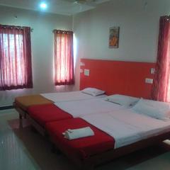 Hotel Ashoka in Gangawati