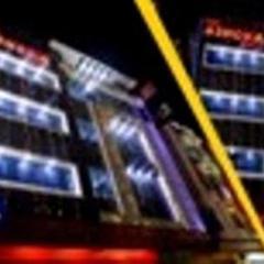 Hotel Ashoka in Indore