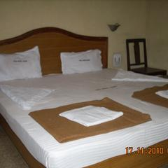 Hotel Ashoka Towers in Hubli