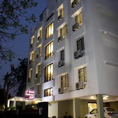 Hotel Ashray Inn in Ahmedabad