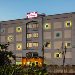 Hotel Ashray Inn Express in Ahmedabad