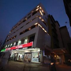 Hotel Asma Tower in Kozhikode