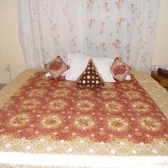 Hotel Athiti Bambu in Malvan