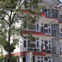 Hotel Atithi in Dharamshala