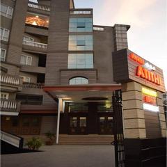 Hotel Atithi in Guwahati