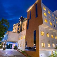 Hotel Atithi in Pondicherry